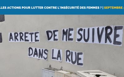 Quelles actions concrètes pour lutter contre l'insécurité à Clermont-Ferrand ?