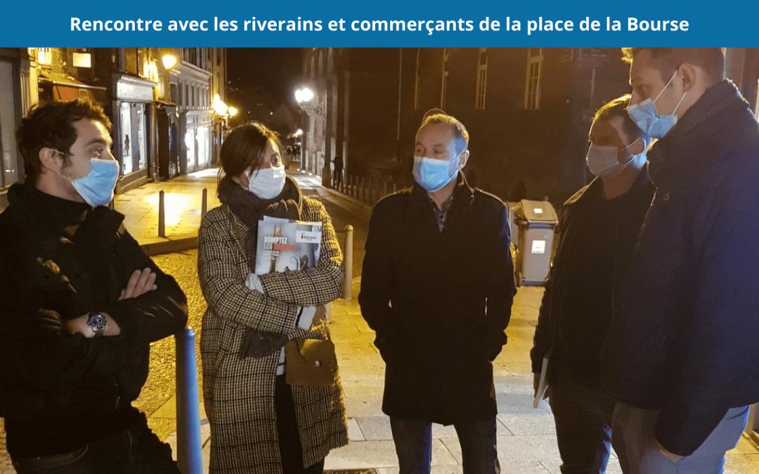 A deux pas de la mairie, les plaintes des riverains et commerçants au sujet d'atteintes à la tranquillité publique restent sans réponse
