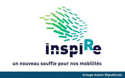 Projet InspiRe : pour un report de la date de clôture initiale du 31 mars 2021 de la phase de concertation